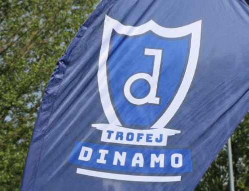 Trofej Dinamo 2020 se – NE OTKAZUJE!