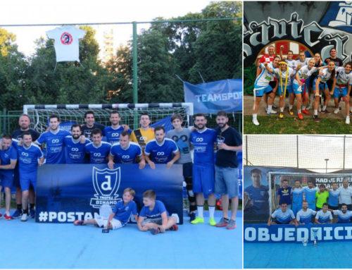 Tko su ovajači pojedinačnih turnira Trofeja Dinamo?