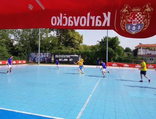 Poznati četvrtfinalisti oba turnira na Črnomercu!