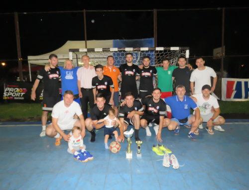 Marko Korečić: Polovično sam zadovoljan nastupom na Trofeju Dinamo
