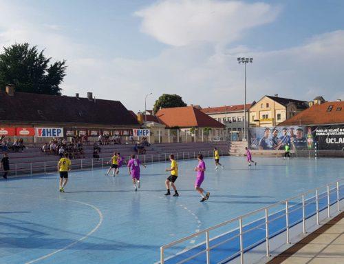 Festival šesteraca u četvrtfinalu Bjelovara!