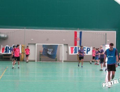 Tri zagrebačke ekipe u polufinalu Petrinje!