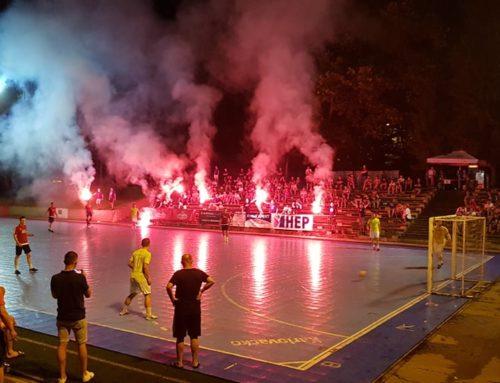 Prvi puta u povijesti: Imamo prvog osvajača duple krune na Trofeju Dinamo!