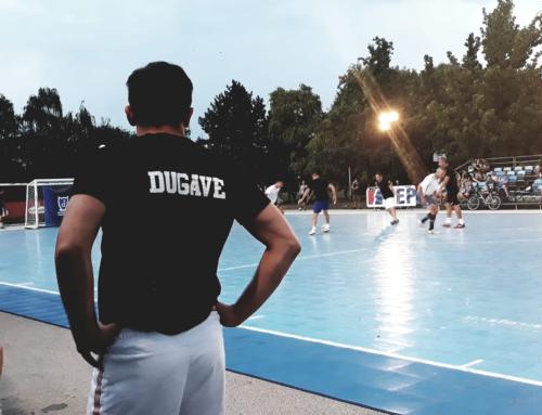 Večeras ždrijeb za TD Dugave – prijave do 19 sati!