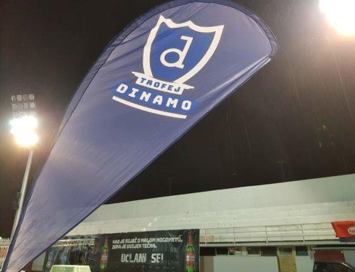 Uzbudljiva završnica: Ostale još samo tri utakmice Trofeja Dinamo!