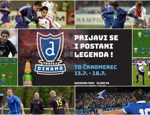 Ikona do ikone: Top 11 nogometaša koji su nastupili na Čuljinom memorijalu